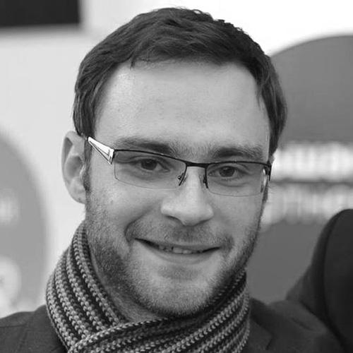 Юрій Тітков